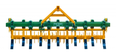 CP700 - CP900 - CP1100 Chisel Plough (Light Type - Roller)